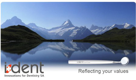 I-DENT Innovations for Dentistry SA