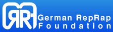 GRRF - German RepRap Foundation